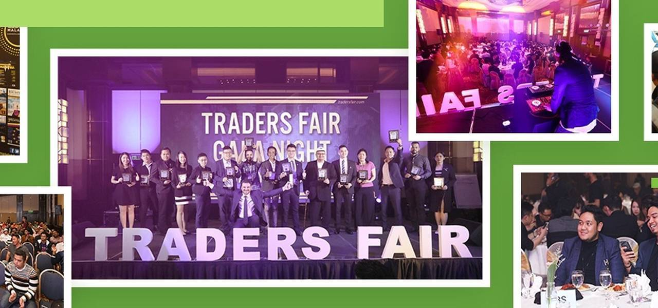 Traders Fair and Gala Night - ماليزيا